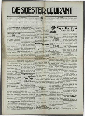 Soester Courant 1936-04-17
