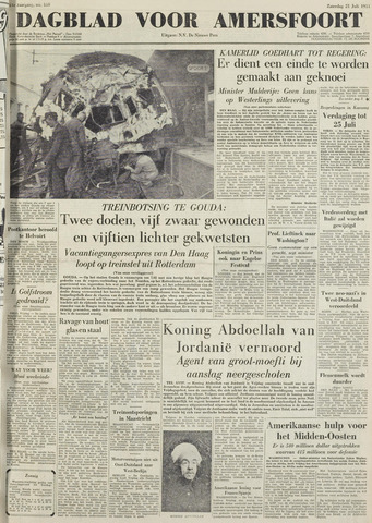Dagblad voor Amersfoort 1951-07-21