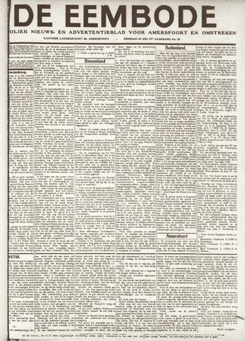 De Eembode 1919-05-20