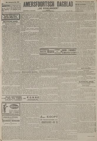 Amersfoortsch Dagblad / De Eemlander 1920-12-29