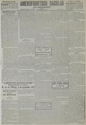 Amersfoortsch Dagblad / De Eemlander 1922-06-06