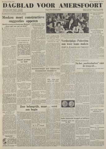 Dagblad voor Amersfoort 1948-05-12