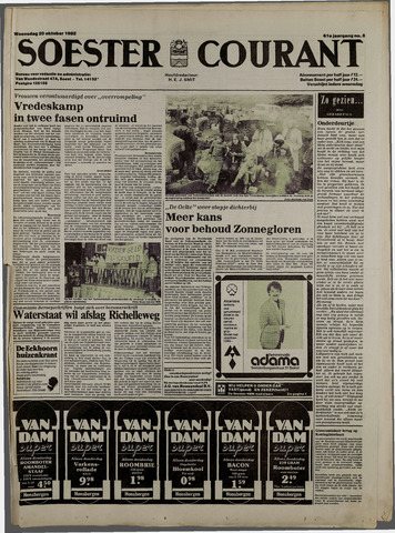 Soester Courant 1982-10-20