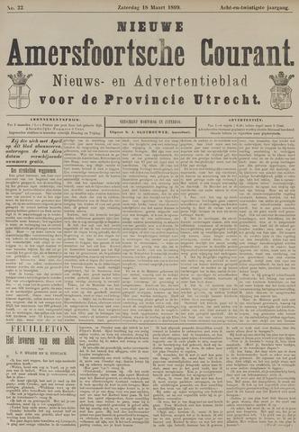 Nieuwe Amersfoortsche Courant 1899-03-18