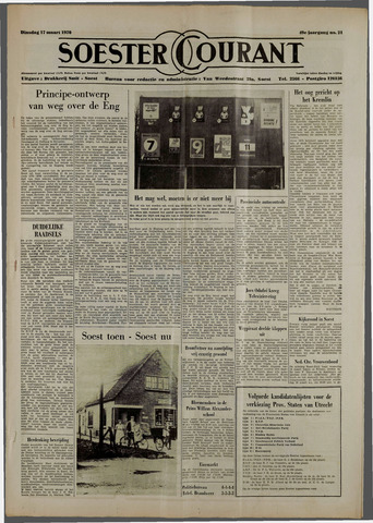 Soester Courant 1970-03-17