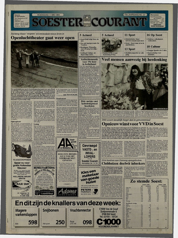 Soester Courant 1994-05-11