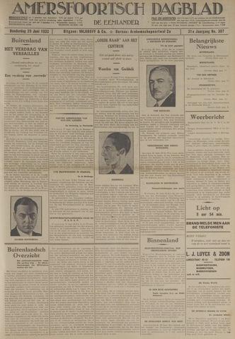 Amersfoortsch Dagblad / De Eemlander 1933-06-29
