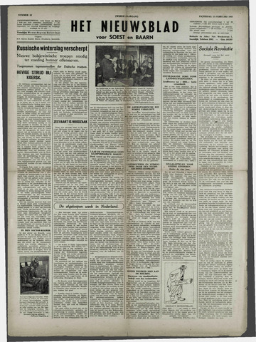 Soester Courant 1943-02-13