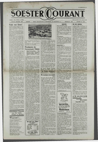Soester Courant 1951-07-06