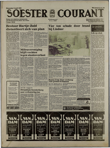 Soester Courant 1982-04-14