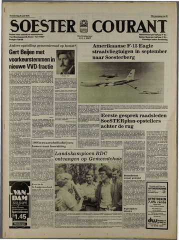 Soester Courant 1978-06-08