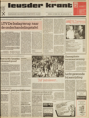 Leusder Krant 1988-10-04