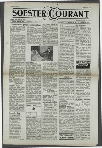 Soester Courant 1951-05-11