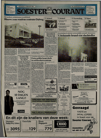 Soester Courant 1998-02-04