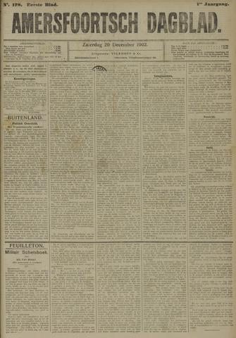 Amersfoortsch Dagblad 1902-12-20