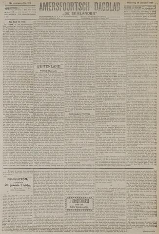 Amersfoortsch Dagblad / De Eemlander 1920-01-12