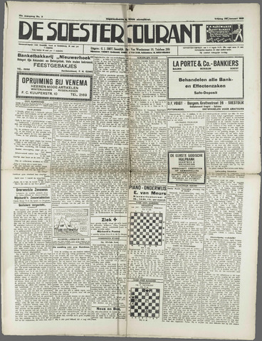 Soester Courant 1931-01-28