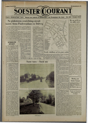 Soester Courant 1970-05-15