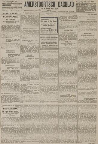 Amersfoortsch Dagblad / De Eemlander 1926-01-07