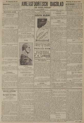 Amersfoortsch Dagblad / De Eemlander 1927-01-10