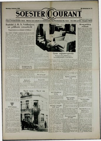 Soester Courant 1966-10-04