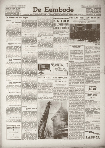 De Eembode 1937-12-10