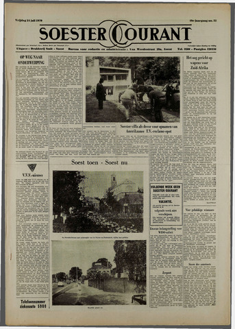Soester Courant 1970-07-24