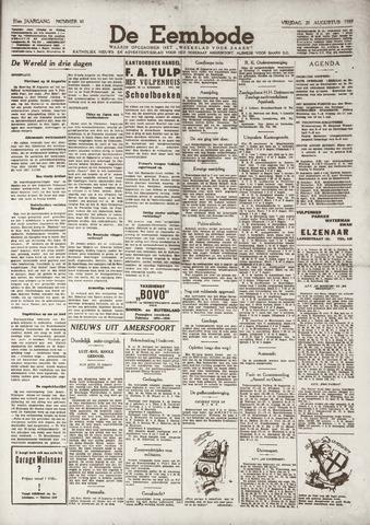 De Eembode 1937-08-20
