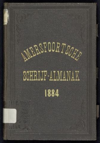 Adresboeken Amersfoort 1884