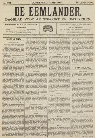 De Eemlander 1911-05-11