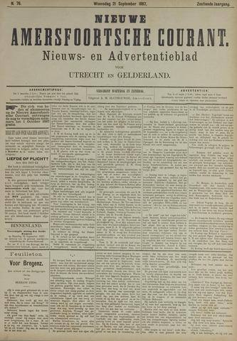 Nieuwe Amersfoortsche Courant 1887-09-21