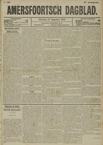 Amersfoortsch Dagblad 1904-08-23