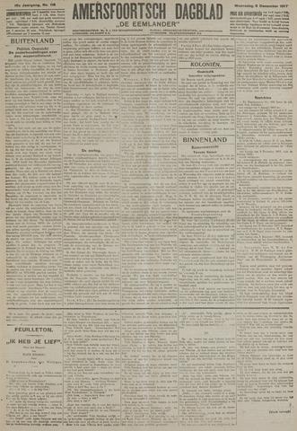 Amersfoortsch Dagblad / De Eemlander 1917-12-05