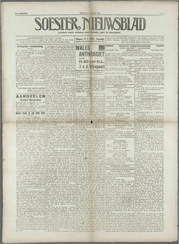 Soester Courant 1933-01-27