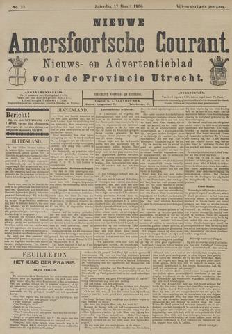 Nieuwe Amersfoortsche Courant 1906-03-17