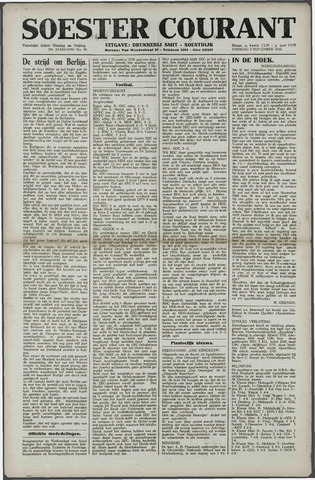 Soester Courant 1948-11-02