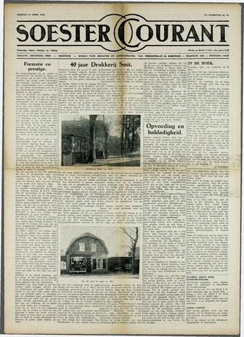 Soester Courant 1959-04-24