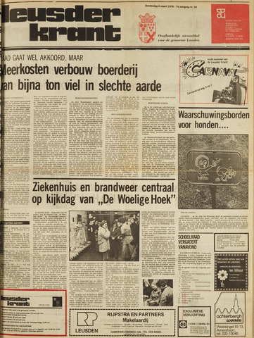 Leusder Krant 1976-03-04