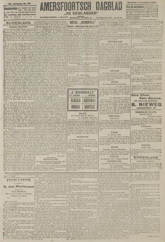 Amersfoortsch Dagblad / De Eemlander 1922-12-04