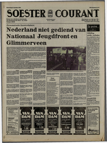 Soester Courant 1979-10-31