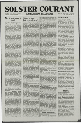Soester Courant 1949-08-23