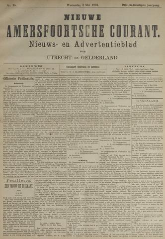 Nieuwe Amersfoortsche Courant 1894-05-02