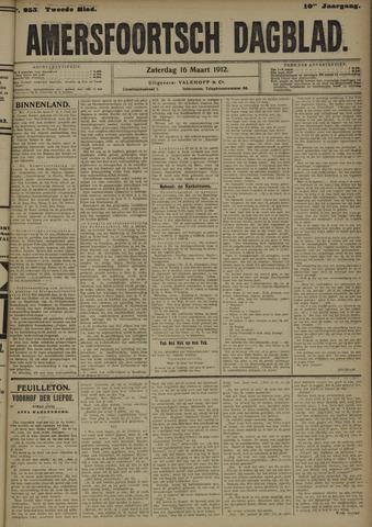 Amersfoortsch Dagblad 1912-03-16
