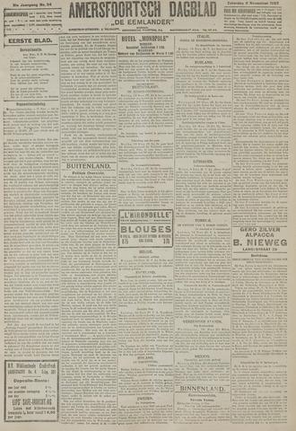 Amersfoortsch Dagblad / De Eemlander 1922-11-11