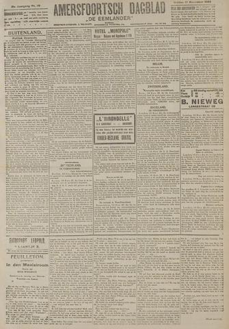 Amersfoortsch Dagblad / De Eemlander 1922-11-17