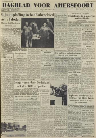 Dagblad voor Amersfoort 1950-05-22