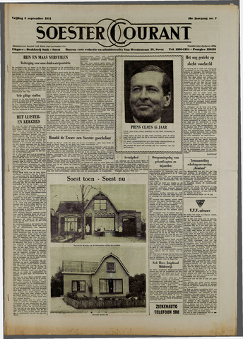 Soester Courant 1971-09-03