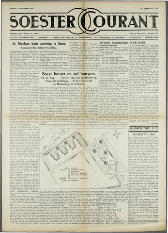 Soester Courant 1959-11-17