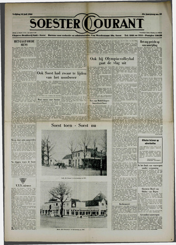 Soester Courant 1966-07-22