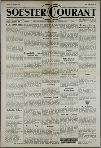 Soester Courant 1963-12-20
